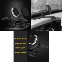 Easy Clip Universal Magnet Magnetic Car Phone Holder - Phone Holder Dashboard
