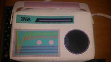 ZARA PURSE Boombox Cassette Stereo Crossbody Satchel Shoulder Bag