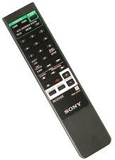 Sony rm-u141 Original-Télécommande pour str-d311, str-d315 Récepteur   ARTICLE NEUF
