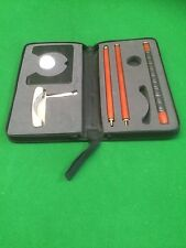 Golf Putting Set - Perfect Gift For The Golf Enthusiast in your life!