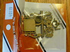 Precision Scale O #40119 Ornate Bell (Brass Casting Kit) O Scale