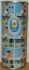 SUNTORY BOWLING Straight Steel can from JAPAN (50cl)