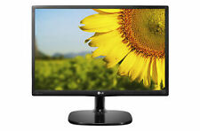 "LG 19.5"" IPS LED Monitor 20MP48HB-B WITH HDMI PORT & 3 YR LG INDIA WARRANTY"