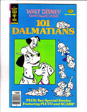 "Walt Disney Showcase No 51-1979- ""101 Dalmatians Cover!  """