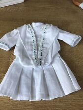 """Antique Dolls Original Outfit For 13/14""""French Dolls."""