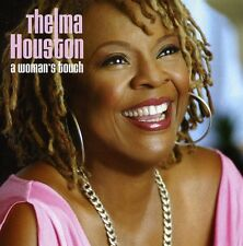 Thelma Houston - Woman's Touch [New CD]