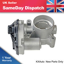 Electrical Throttle Body 60mm For Ford Fiesta ST150 S-Max Galaxy Mondeo IV 2.3