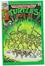 TEENAGE MUTANT NINJA TURTLES ADVENTURES#3 VF/NM 1990 ARCHIE COMICS