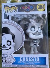 Disney Pixar Coco - Ernesto #304 Funko Pop Vinyl New in box