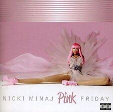 Nicki Minaj - Pink Friday (CD 2011)