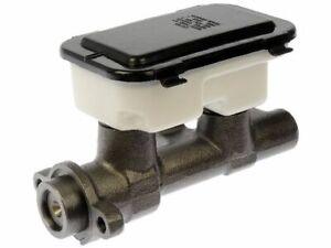 For 1983-1988 GMC S15 Jimmy Brake Master Cylinder Dorman 94414FF 1984 1985 1986