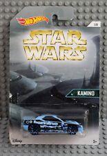 Hot Wheels Star Wars Kamino  in 1:64 Neu & OVP