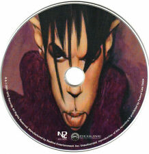 Prince ‎– The Rainbow Children (NPG Records–70004-2,  CD, Album, Digipak, U.S.)