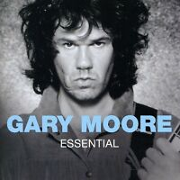 Gary Moore - Essential [New CD]