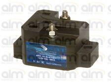 12 e 24 volt 160 Amp Voltage sensing Split carica Relè BATTERIA separatore VERRICELLO