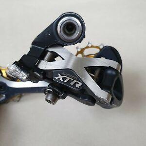 Shimano XTR RD M970 Rear Derailleur 9 speed