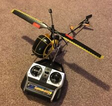 Fly Dragonfly 2005 Radio Controlled Top Ranking Helicopter RC Compact