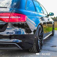 Eibach Gewindefedern Audi A4 + Avant B8 8K 50/45mm tiefer 1130kg VA 1240kg HA