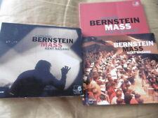 CDs de música clásica Leonard Bernstein