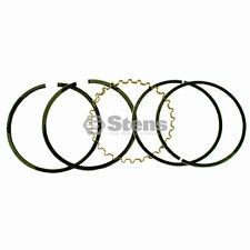 Stens 500-645 Chrome Piston Rings for 10 to 18 HP Briggs and Stratton STD 392331