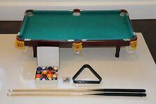 Mini Pool Billiard Table Top