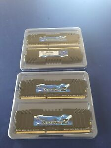 G skill ripjaws ddr3