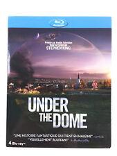 Under the Dome Saison 1 Coffret Blu Ray