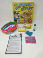Hedbanz Act Up Family Game - Fully Complete and Contents Partially Sealed