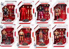 WWE Figures - Ultimate Edition - Mattel - Brand New - Boxed - SHIPPING COMBINES