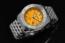 ARAGON A081ORG Sea Charger Automatic 50mm