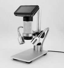Andonstar Adsm201 Hdmi 1080 Digital Microscope Electronic Inspection Pcb Repair