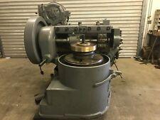 Gould & Eberhardt Worm Gear FlyTool Machine