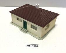 Wiad 1016 H0 Haus Malmö,1956 im Katalog,1:87,sehr selten & RAR,