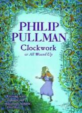 Clockwork,Philip Pullman
