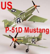 Easy Model 1/72 US P-51D Mustang 362FS,357FG,1944 #37294