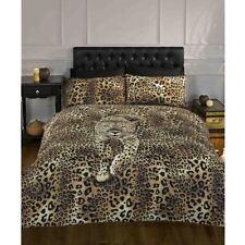 Cotton Blend Animal Print Home Bedding