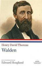 Walden by Henry David Thoreau (Paperback / softback, 2009)
