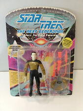 Star Trek TNG Lt Commander Data, Playmates #6012