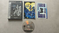 KINGDOM HEARTS, SONY PLAYSTATION 2, PS2, GIAPPONESE/JAP/IMPORT/JP