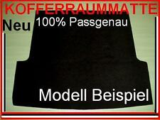 "Kofferraummatte Volkswagen VW Fox Bj.ab 2005 /""Nr.349/"""