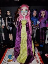 custom Rochelle monster high