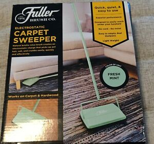 Fuller Brush Electrostatic Sweeper 17029