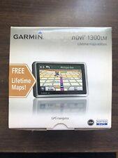 New ListingGarmin Nuvi 1300Lm Automotive Gps navigation unit