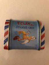 Felix Stickerbox, die Spiegelburg