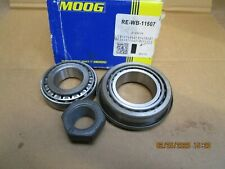 RENAULT TRAFIC REAR  WHEEL BEARING KIT RE WB11507 X 1