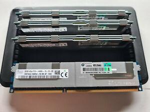 4 X SK hynix 32GB 4Rx4-14900L HMT84GL7AMR4C-RD Mc Af