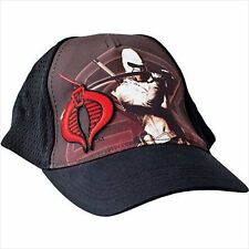 GI JOE Rise of Cobra BASEBALL CAP ~ Birthday Party Supplies Hats Favors Child