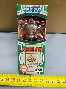 Acroyear A-302 Japan Microman Vintage Perfect