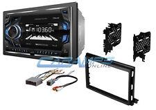 NEW SOUNDSTREAM BLUETOOTH CAR STEREO RADIO W USB/AUX NO CD W/DASH KIT & HARNESS