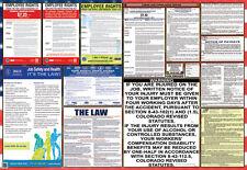 Colorado/Federal Combination Labor Law Posters!!!